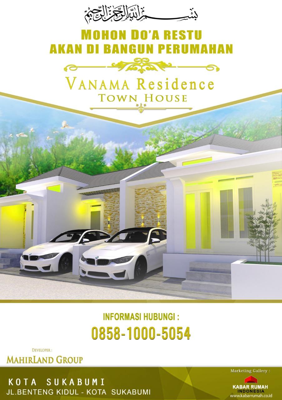 Vanama Residence Town House
