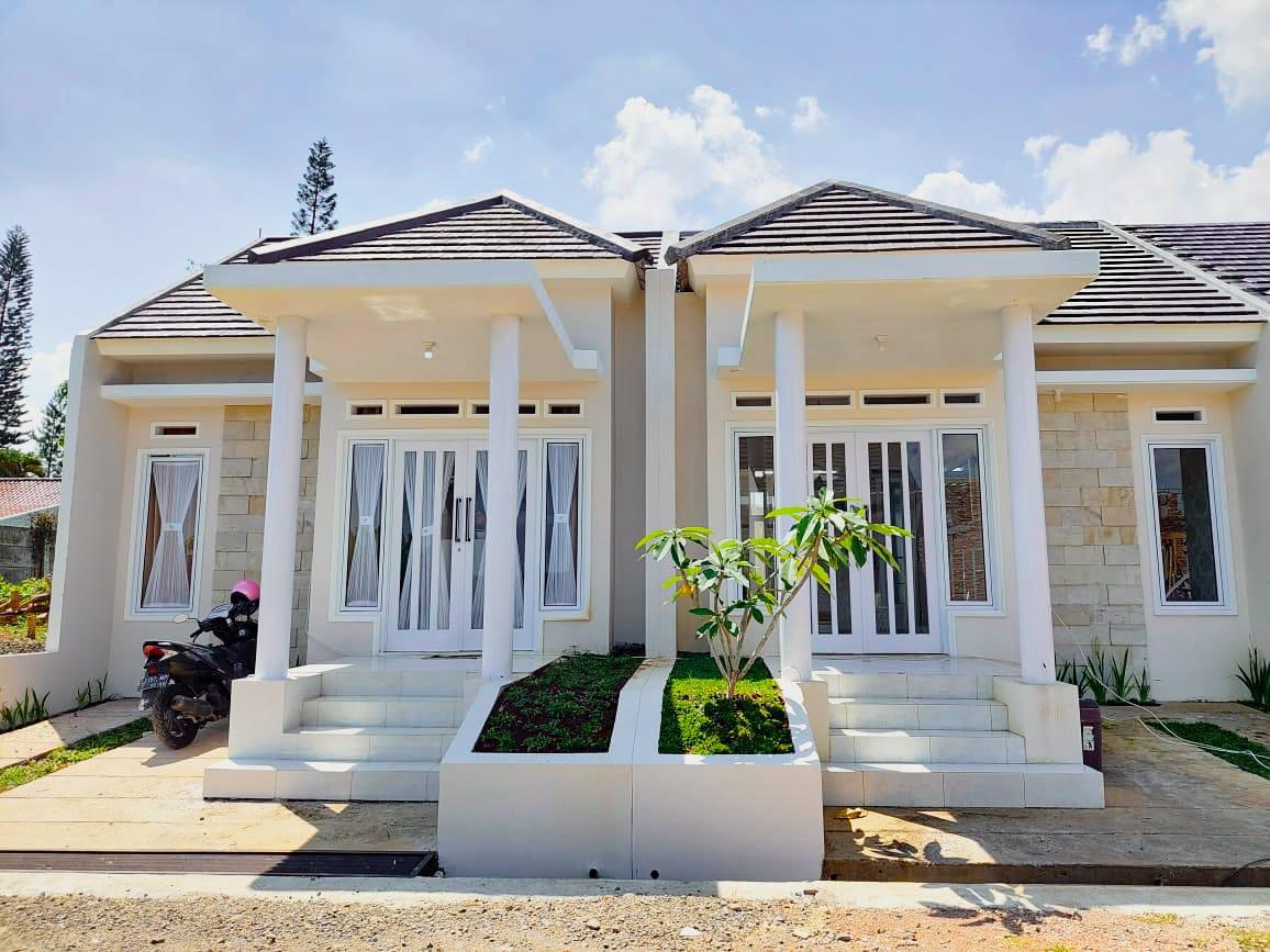 Vanama Residence Town House – Tipe Laurel  45/72