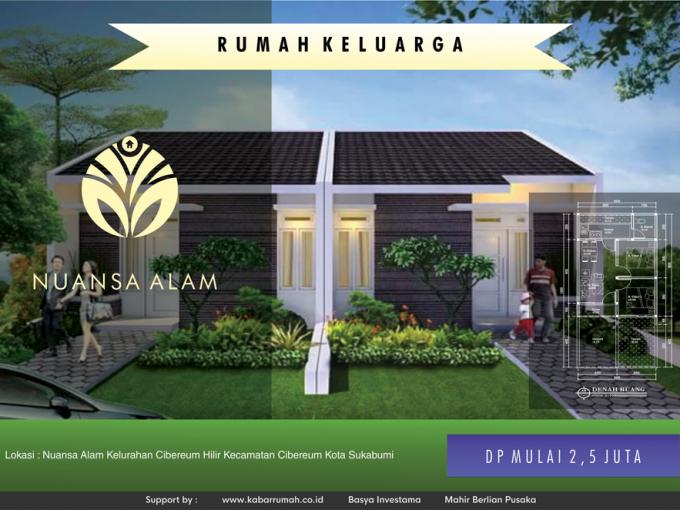 Nuansa Alam Regency (SOLD OUT)